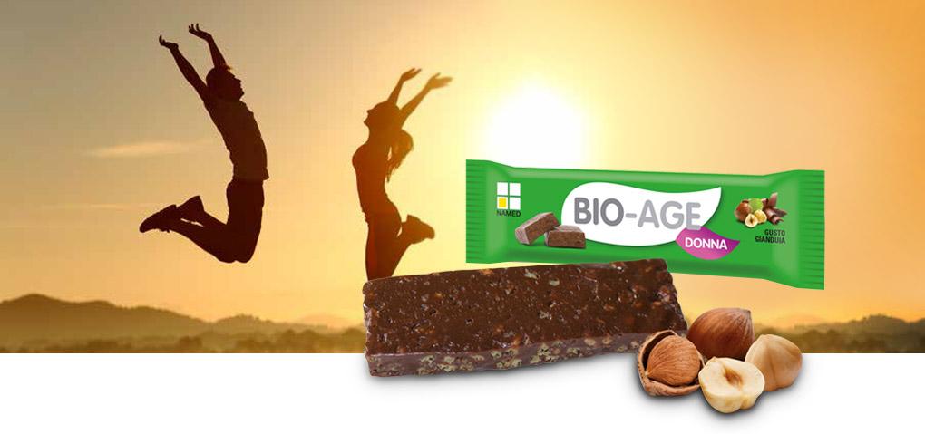 BIO-AGE antiaging