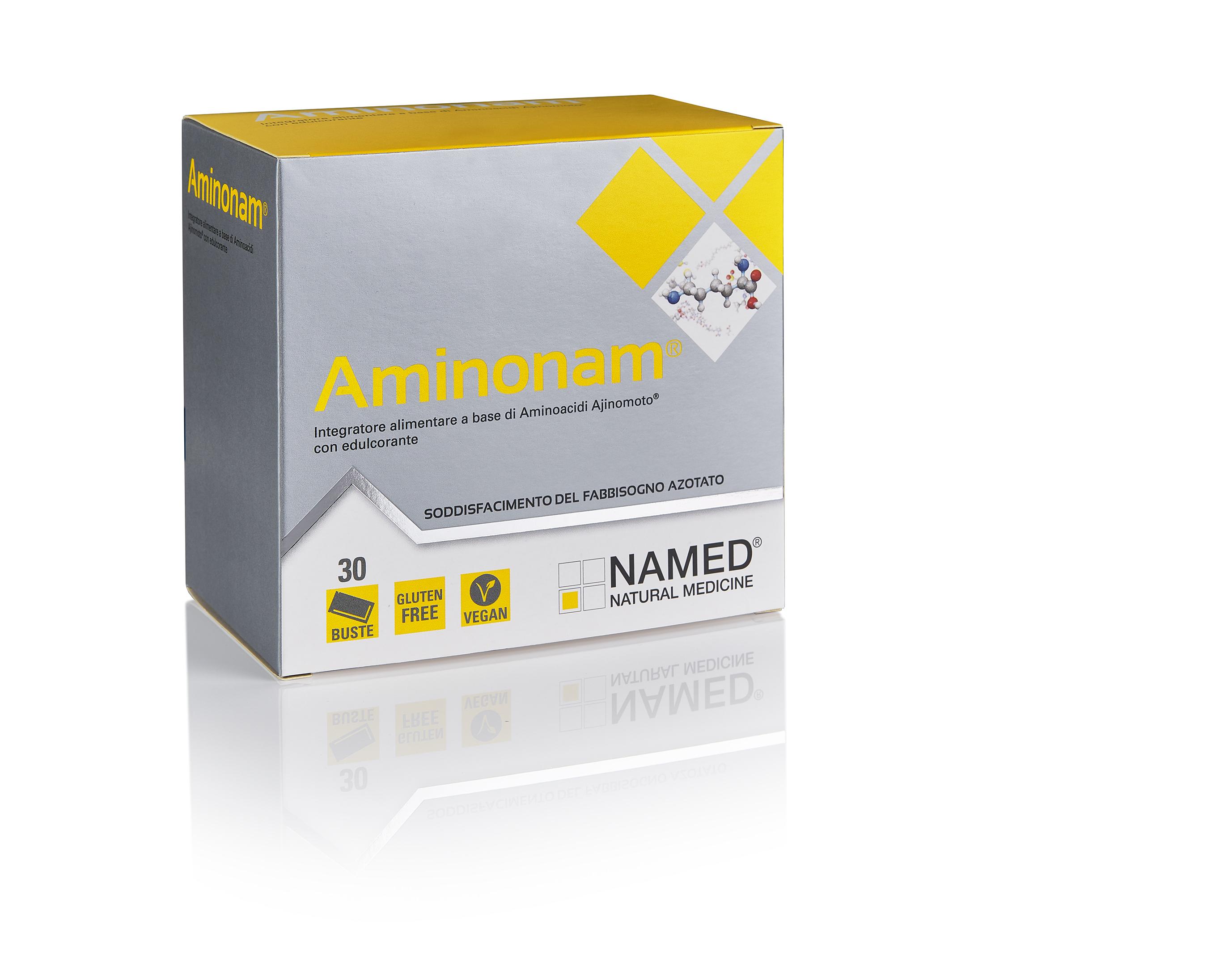 named Aminonam®