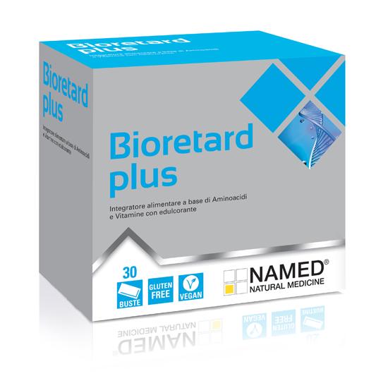 named Bioretard plus