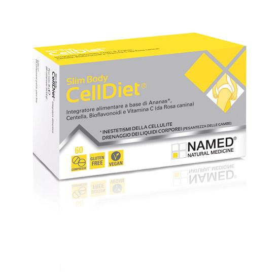 named Cell Diet®