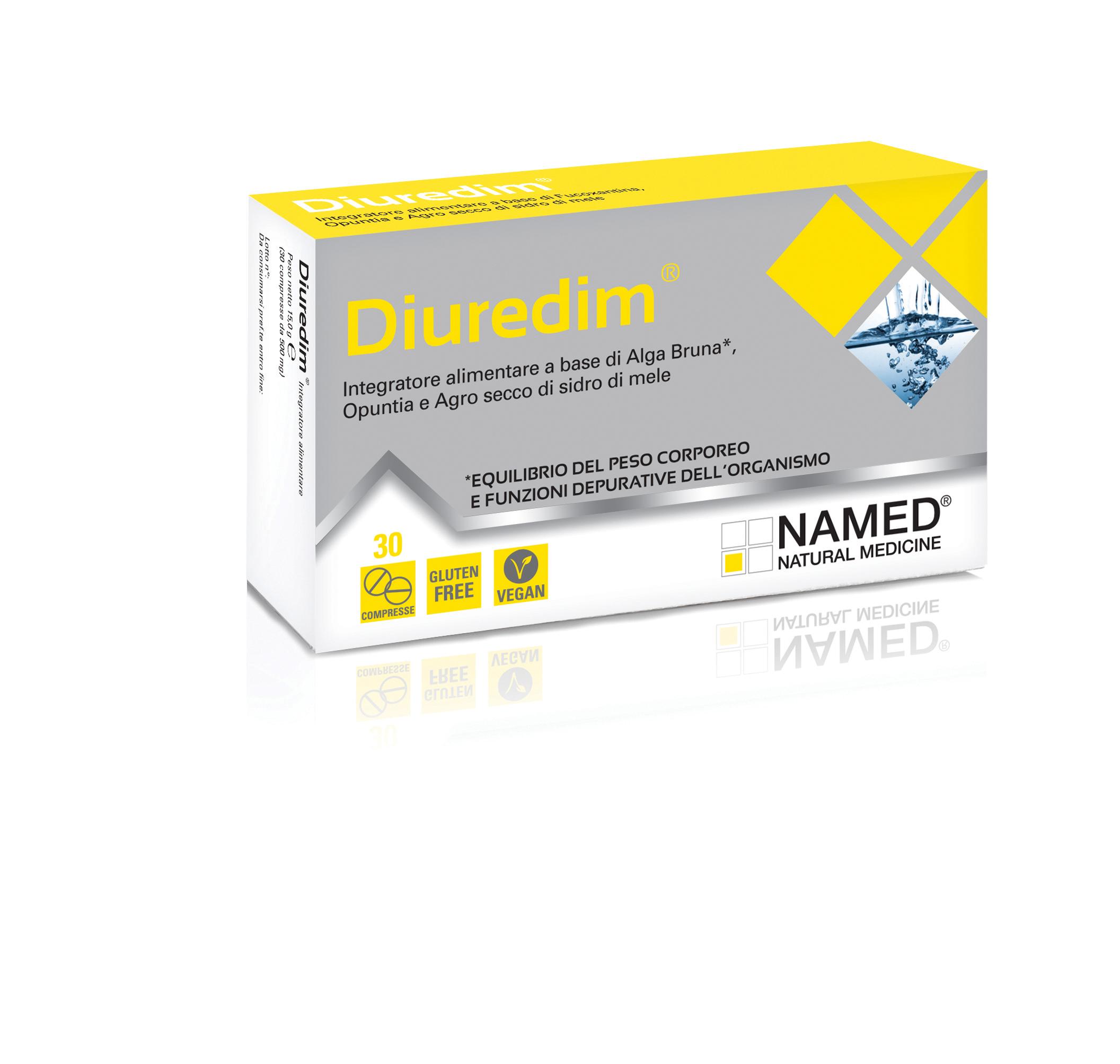 named Diuredim