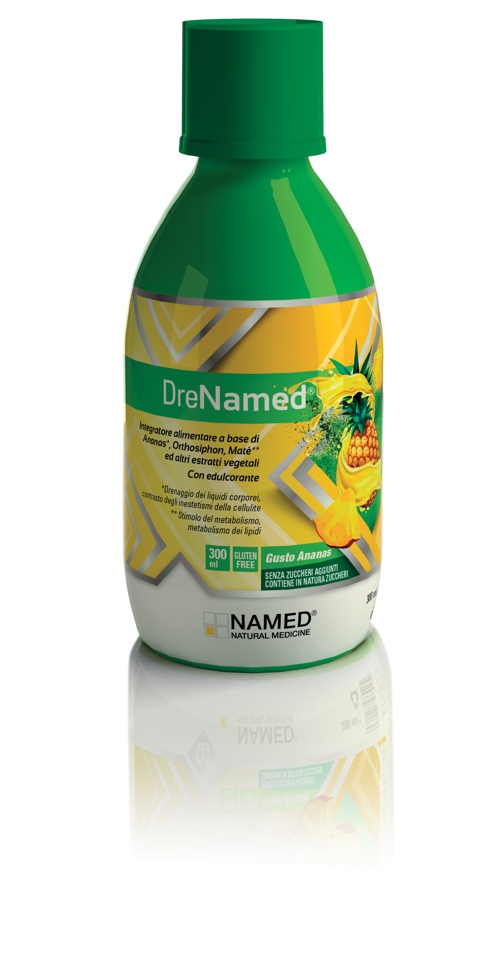 named DreNamed®