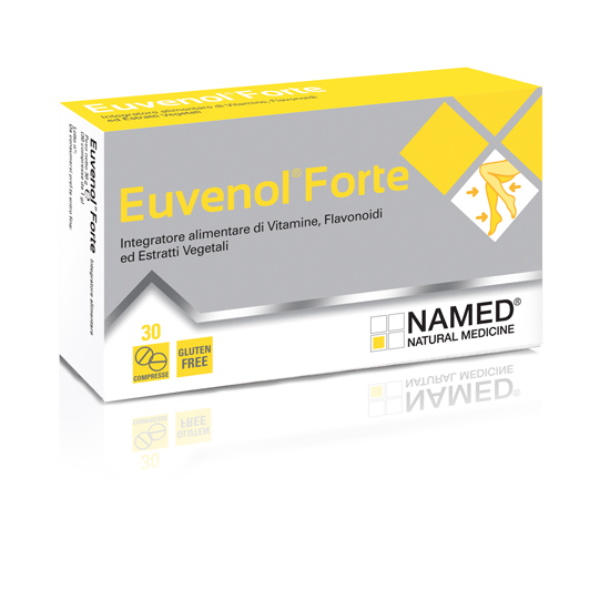 named Euvenol® Forte