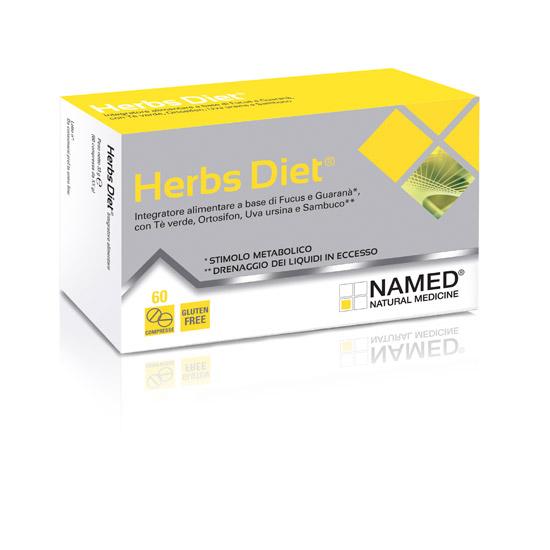 named Herbs Diet™