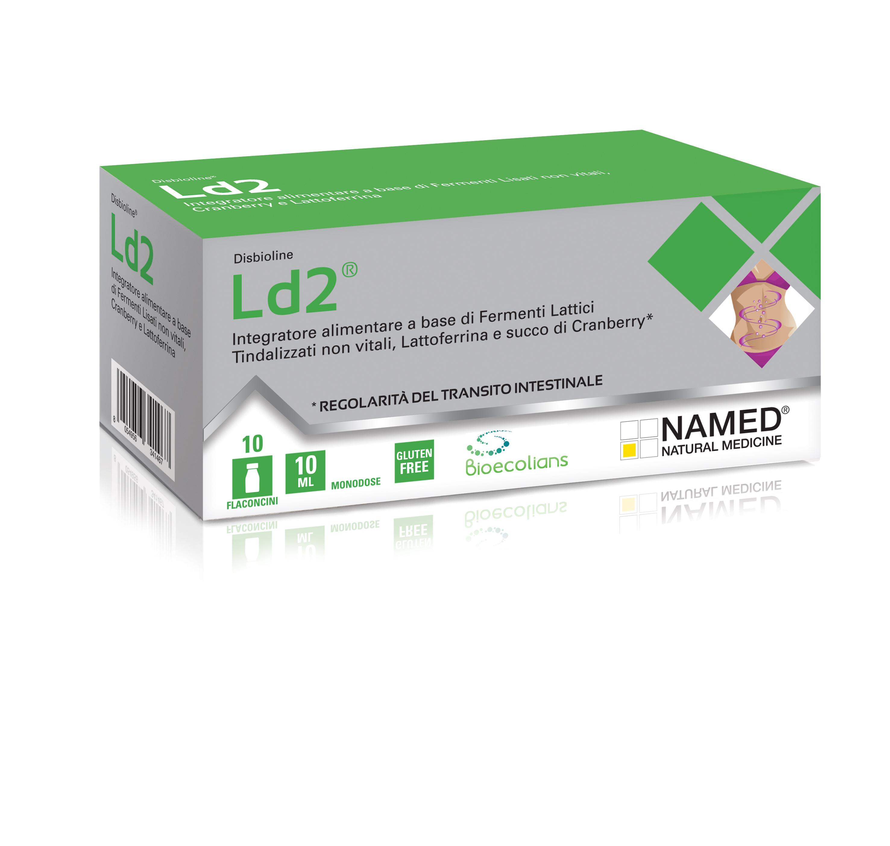 named Disbioline Ld2