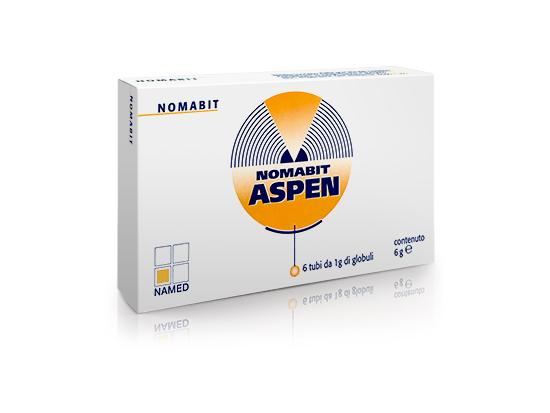 named Aspen NOMABIT