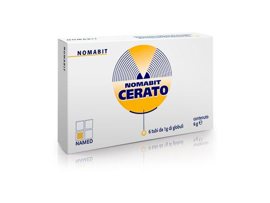 named Cerato NOMABIT