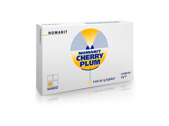 named Cherry Plum NOMABIT