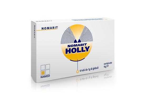 named Holly NOMABIT