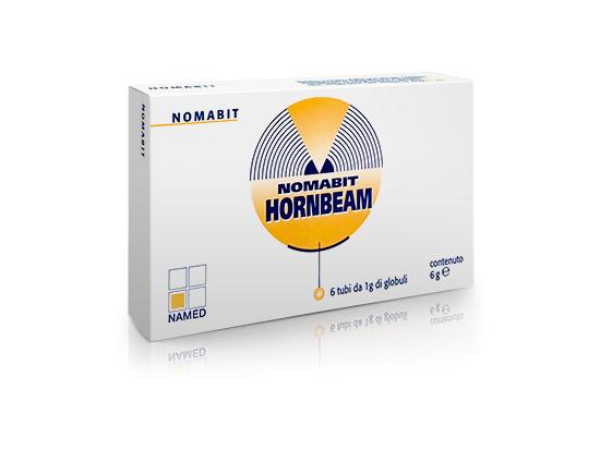 named Hornbeam NOMABIT