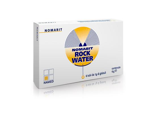 named Rock Water NOMABIT