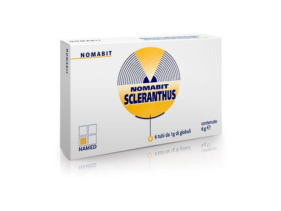 named Scleranthus NOMABIT