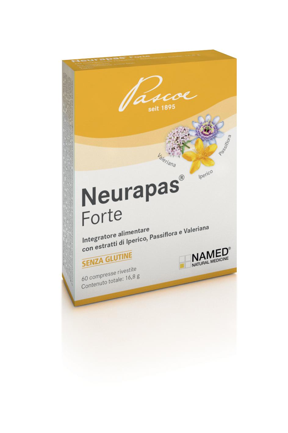 named Neurapas® Forte