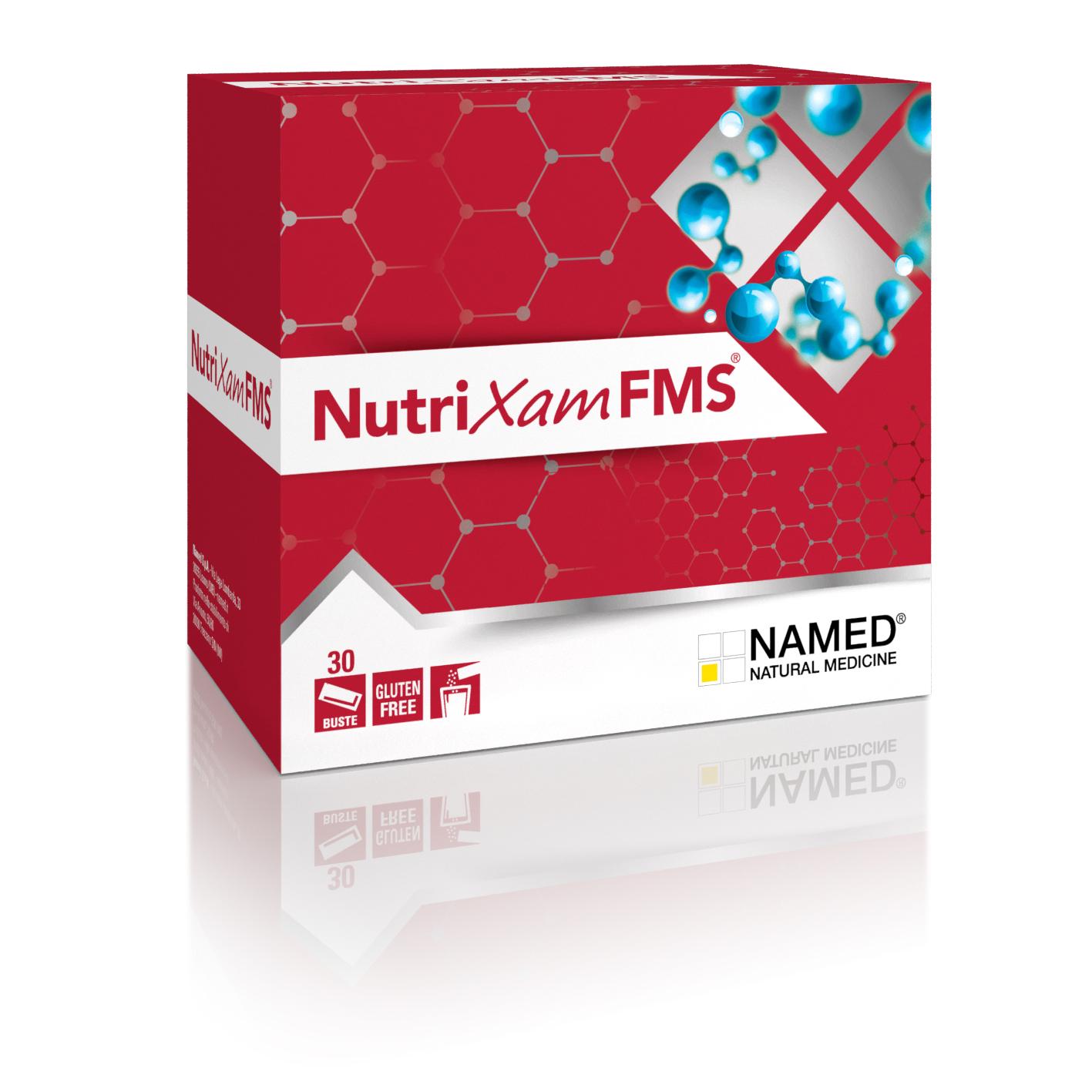 named Nutrixam FMS®